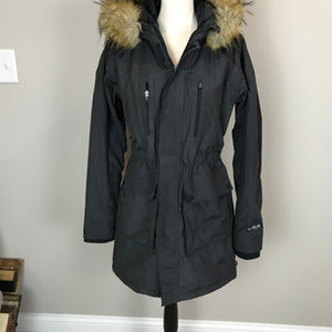 Women's Sz M Burton Process Coat